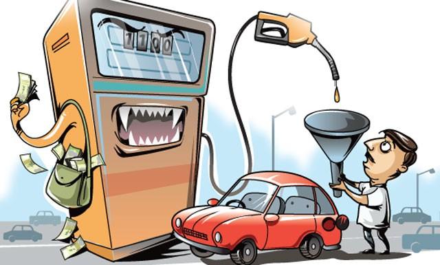 Beat the Petrol & Diesel price rise – Tips on saving fuel